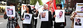 جمهوری اسلامی ایران زندان روزنامه نگاران و دشمن مطبوعات