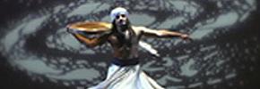 رقص ساشار ظریف در تورنتو