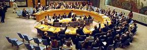 احمدی نژاد تهدید کرد، شورای امنیت تحریم
