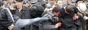 فراموشی قرقیزستان، استراتژی یا تاکتیک؟