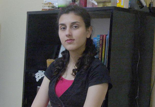 فراخوان کمک به یک خانواده کرد فراموش شده در ترکیه