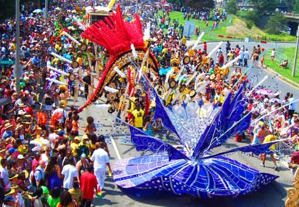 چهل و دومین سال جشنواره کاریبانا در تورنتو/ آرش عزیزی