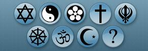 وحدت ادیان