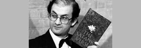 سلمان رشدی، آیههای شیطانی و  مهاجرانی اصلاحطلب