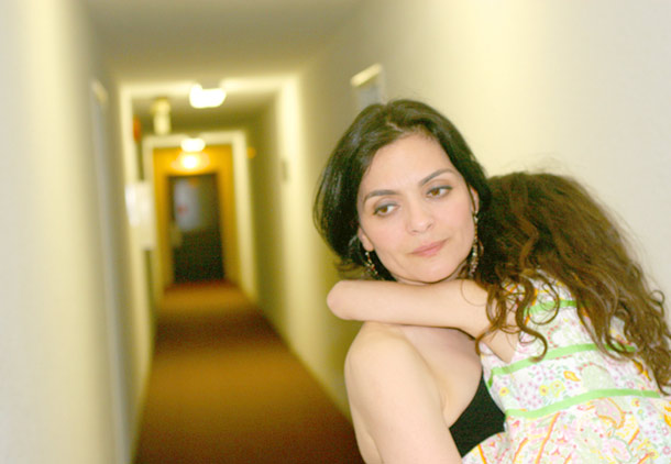 همسایه در جشنواره جهانی فیلم مونترال/ آرش عزیزی