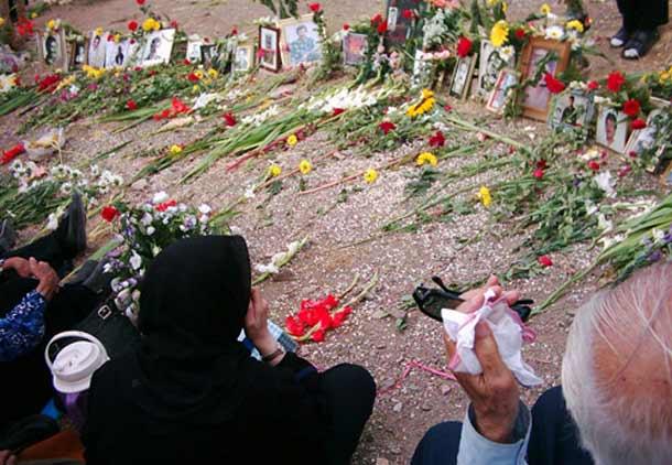 کشتار سال۶۷ آخرین روز در زندان اوین