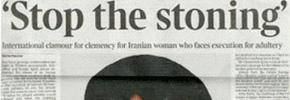 استمداد سازمان زنان ایرانی انتاریو از وزیر امور زنان کانادا