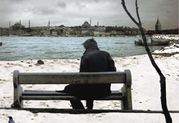 نوری بیلگه جیلان؛ تصویرگر تنهایی انسان در دنیای مدرن/ عارف محمدی