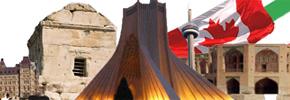 پاسخ کنگره ایرانیان کانادا به مقاله  وضعیت کنگره