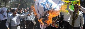 آتش می زنند که به آتش زدن اعتراض کنند