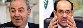 موقعیت احزاب و دسته بندی های سیاسی در عراق