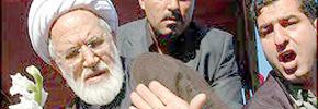 آقای کروبی، فحش باد هواست/ میرزا تقی خان