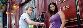 سریالی راجع به مهاجران جوان تورنتو/ آرش عزیزی