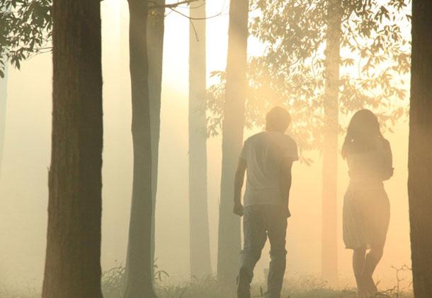 سی و پنجمین جشنواره جهانی فیلم تورنتو/ شهرام تابع محمدی