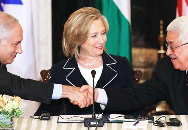 فریب مذاکرات صلح را نخورید، عقیم خواهد ماند