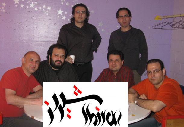 نوای آوانگاردِ کلاسیکِ ایرانی در موزیک گالریِ تورنتو/ آرش عزیزی