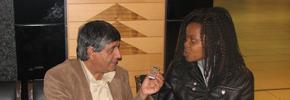 آپارتاید سیاه چالش پیش روی مردم آفریقای جنوبی