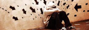 تحلیل روانشناختی اضطراب