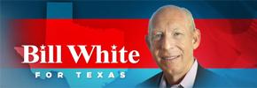 گفت وگوبا بیل وایت کاندیدای فرمانداری تگزاس