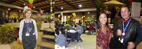 جشنواره غذای ریچموندهیل