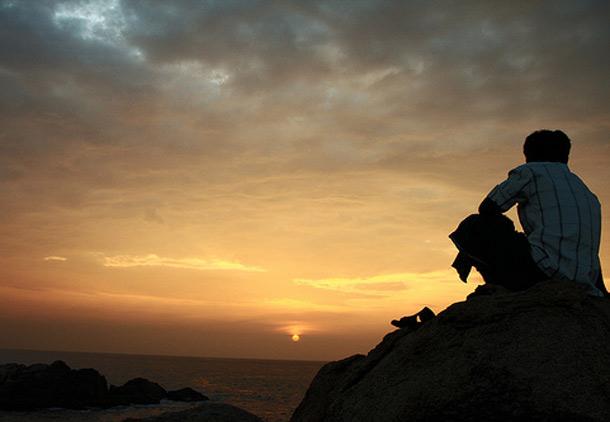 تحلیل روانشناختی تنهایی