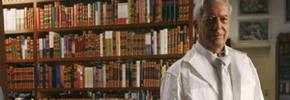 ماریو وارگاس یوسا نوبل ادبیات را برد