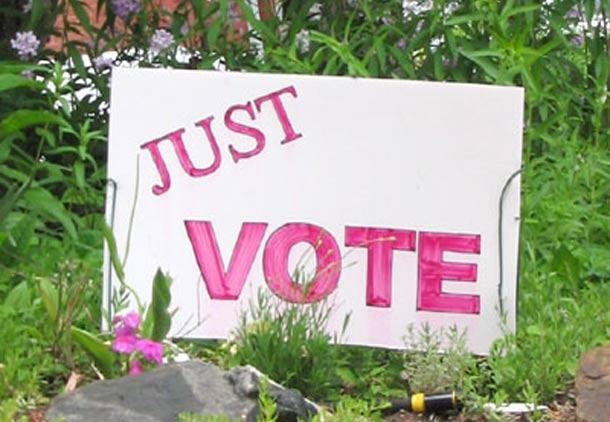 آشنایی با انتخابات شهری