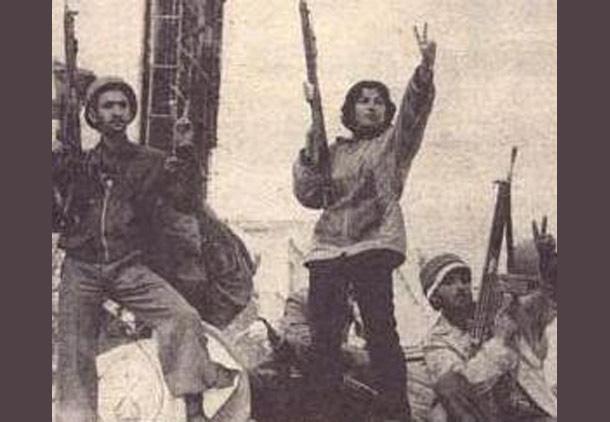 چهلمین سالگرد جنبش سیاهکل و حماسه ی چریک های فدائی