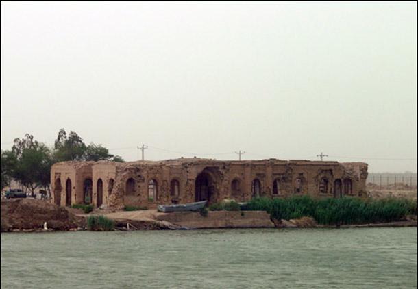 """رد پای""""سردار"""" در تهاجم به تاریخ، فرهنگ و هویت خلق عرب در ایران"""