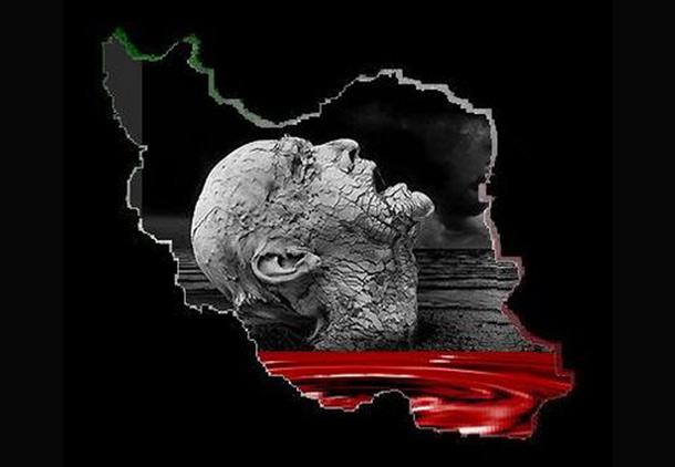 گزارش ماهانه؛ نگاهی اجمالی به وضعیت حقوق بشر ایران در اسفند۹۴