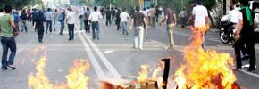 نقش اپوزیسیون در نجات ایران