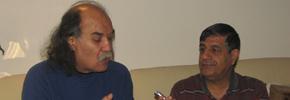 آزادی رایگان به دست نمی آید/ عباس شکری