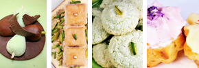 Tastes of Tehranto: The Master Bakers at Shirini Sara