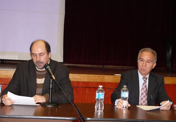 رویارویی نهاد دین با سکولاریسم در ایران