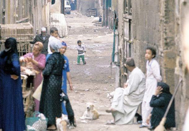 دروغِ پشت «خودکشی»های پرشمار در مصر
