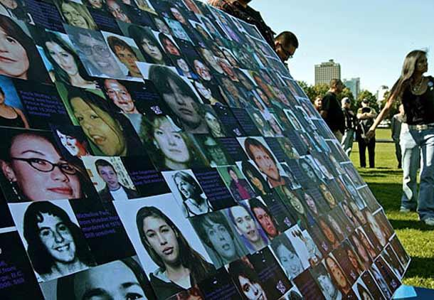 روز ملی پایان خشونت علیه زنان