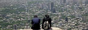 زلزله تهران را تهدید می کند