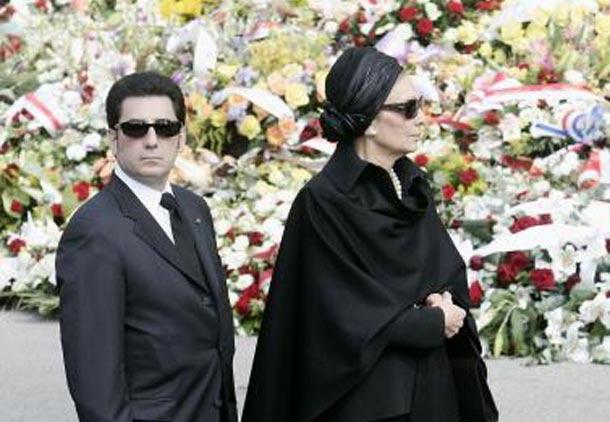 علیرضا پهلوی خودکشی کرد