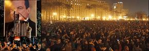 مصر در مسیر دمکراسی