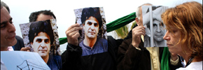 تلاش سینماگران برای لغو احکام پناهی و رسول اف