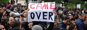 بنیاد گرایان مذهبی تونس در آرزوی مصادره ی انقلاب مردم