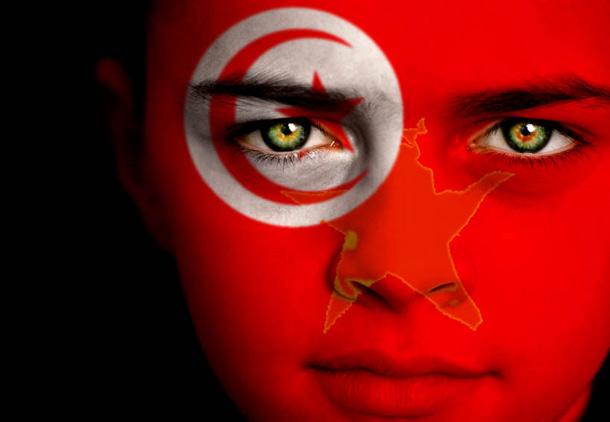 از ایران تا تونس