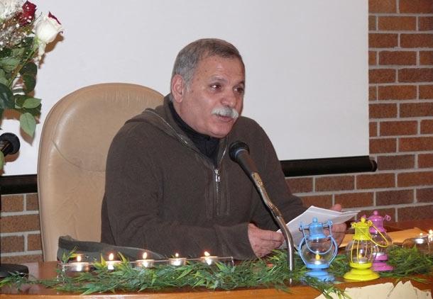 بزرگداشت کاپیتان پرویز قلیچ خانی