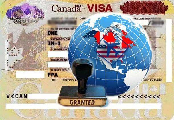 طرح جدید کانادا برای کنترل ازدواجهای سوری برای اخذ اقامت