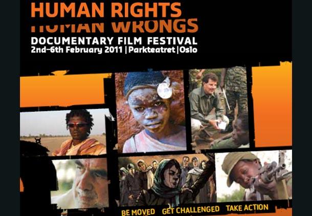 """فستیوال فیلم های مستند """"حقوق بشر، اشتباهات بشر"""" در اسلو/ عباس شکری"""