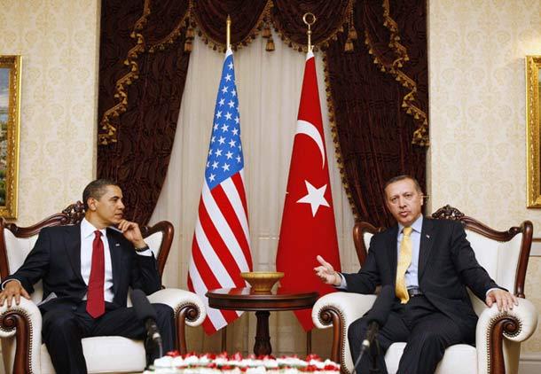 "ترکیه: ""پروژه ی دفاع موشکی"" آمریکا/علی قره جه لو"