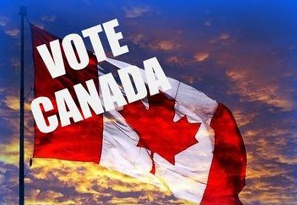 چهار هفته تا انتخابات کانادا