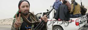 بهار عربی در شن زارهای لیبی/ یوسف عزیزی بنی طرف