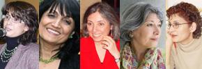 جنبش زنان در ایران/ نسرین الماسی
