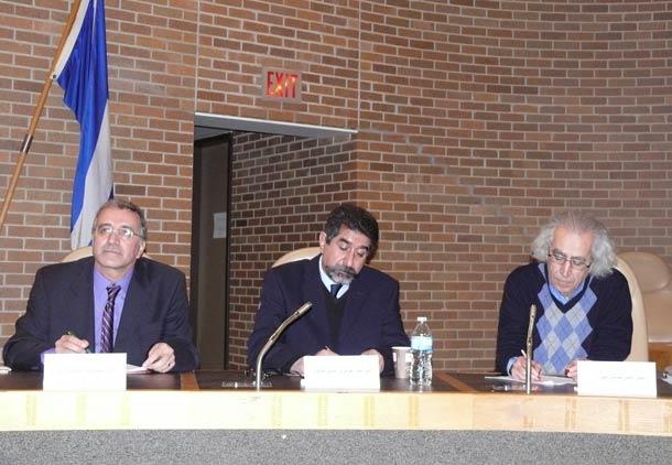 شهروند برگزار کرد: سمینار حقوق اقوام و ملیت های ایرانی